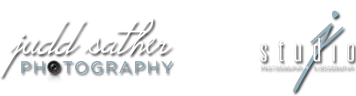 Judd Sather Wedding Blog logo